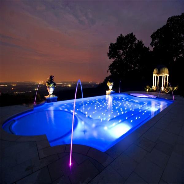 china cheap waterproof ip68 pool lights led swimming pool. Black Bedroom Furniture Sets. Home Design Ideas