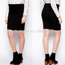 Summer wholesale clothing pregnant women skirt office maternity wear