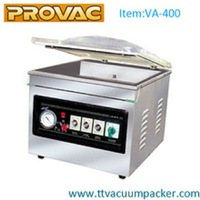 cakes food automatic food vacuum packing machine