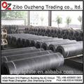 ultra alto poder de grafite eletrodo para soldagem de aço fundido suppllier china