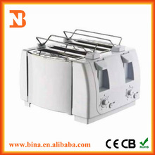 new inventions microwave toaster
