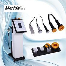 BIO ultrasound face lift & ultrosonic cleaning machine