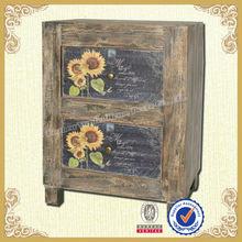 Ornamental Kitchen Fancy Storage Cabinet