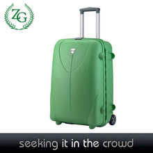 high quality durable unbroken PP Luggage Sets/trolley bag case/PP luggage set/luggage