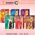Ritardo preservativi sexy, lattice di gomma migliore qualità del preservativo, produttori di preservativi cina