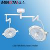 168w USA Cree bulb CE&ISO led ot light double dome LED720/520