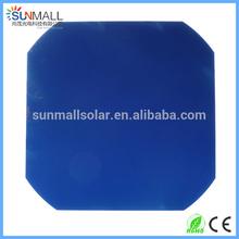 SUNPOWER High Efficiency Mono Solar Cell 125*125mm