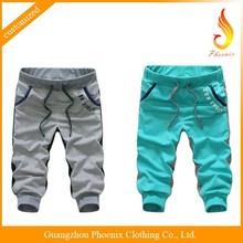 hot sale comfortable custom shorts