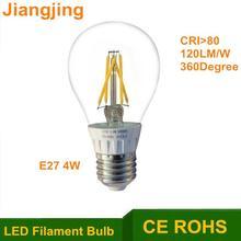 cheap art lighting new led incandescent lamp