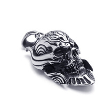 316l Stainless Steel Fashion Men arrowhead pendant