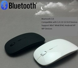 Bluetooth 3.0 Wireless Mouse