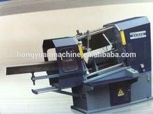 Aluminum cover/cap/lid die cutting machine