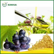 High Quality Pure Natural unrefined grape seed oils