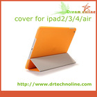 factory wholesale popular case cover for ipad air