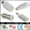 energy saving 80w SMD5050 LED Corn lighting and E40 street led Corn light