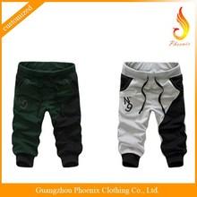 comfortable design wholesale sweat shorts