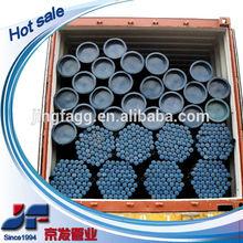 de carbono utilizado de petróleo y gas de tuberías api 5l estándar
