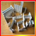Eloxiert spezielle Aluminium-Konstruktion profil
