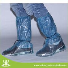 2014 anti-slip rain shoe cover lowest price for wholesale
