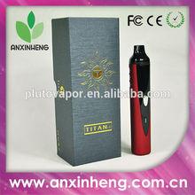 2014 best vaporizer electronic cigarette Titan mod dry herb mod Titan 1 mod