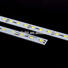 Led Rigid Strip 5730 24v/client customization 5730 Led Strip 12v 60leds/m CRI>80