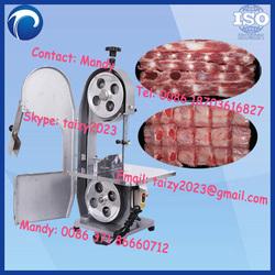pork rib cutting machine,rib saw machine,meat bone cutting machine 0086 18703616827