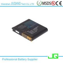 Global Sale 1000mah BL-5X 3.7v Battery For Nokia