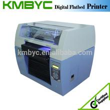 BYC brand economical a3 size uv led mobile phone skin printer