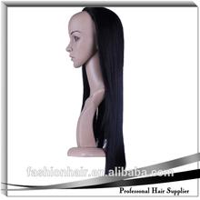 YILU tangle free and shedding free Futura fiber hair