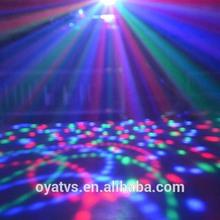 disko topu ışık 12v dj ışıkları parti ışık