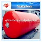 Made in China Solid polyurethane EVA marine foam filled floating fender for ship or dock