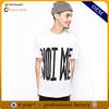 unisex helvetica alphabet t shirt