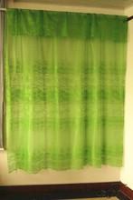Wholesale! 2014 Latest Fashion Style Jacquard Fabric Curtain Design