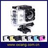 HD 1080P Xtreme Sports camera underwater Sport kamera DV