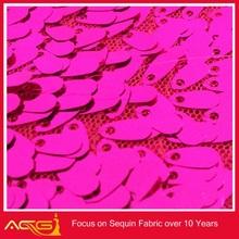 bordado de tela de lentejuelas shinny venta al por mayor de malla de venta al por mayor de moda decorado imágenes pastel