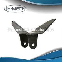 Custom Stamping Welding Powder Coated Mild Steel sheet metal forming product