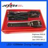 JEXREE cree xm-l U2 LED super bright scuba gear hid dive light