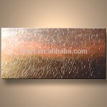 Hot Sell Newest Art Painting Handmade Interior Design Image