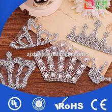 yi wu wholesale fashion crystal rhinestone templates design