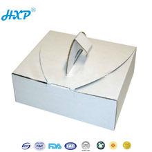 Paper box 3-Layer B-Flute Flexo folding carton manufacturer