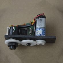 Nuevos productos de la llegada HAMADA B452A impresión máquina de la prensa de repuestos de Motor
