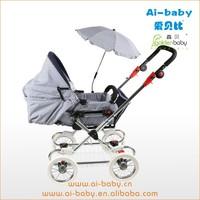 adjustable and reversible knorr baby stroller supplier