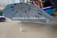 bike/bicycle/electric bicycle parasol 11 fiberglass ribs umbrella