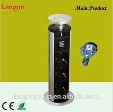 dc-005 2.1 x 5.5 mm dc power jack socket socket plug eu wall socket