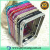 Wholesale Cell Phone Metal Aluminum Bumper Case for Iphone 5S