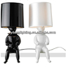 Wholesale manufacture fancy country table lamps