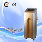 Guangzhou no needle skin lifting mesotherapy beauty machine with stand Au-1012