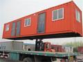 modular automático de plástico contenedor de servicio de lavandería