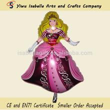 2014 hot most popular wholesale princess balloon
