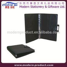design loose leaf notebook 2012